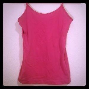 Pink Kathy Tank Top